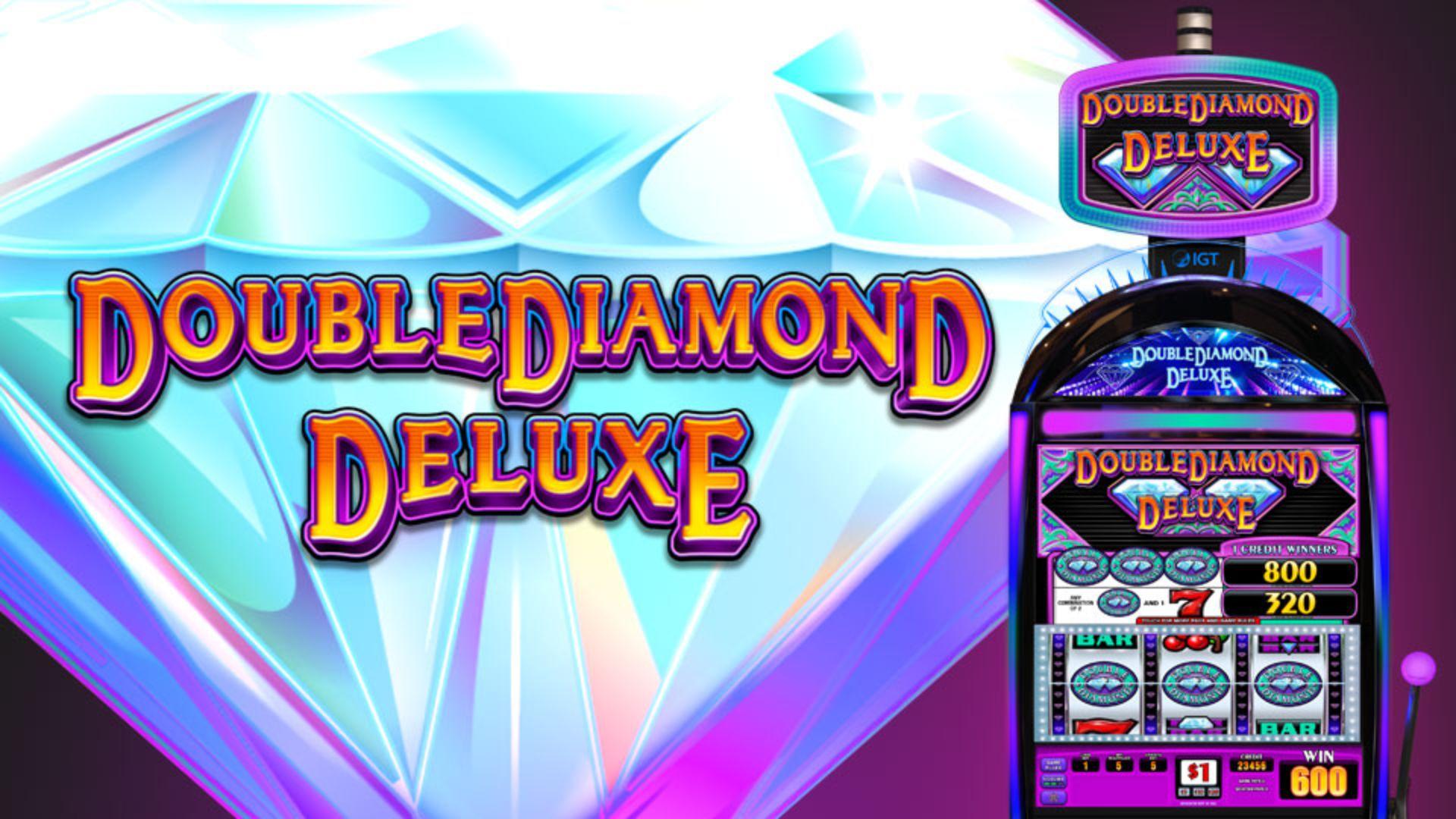 Machine à sous gratuit Double Diamond, notre avis sur ce slot