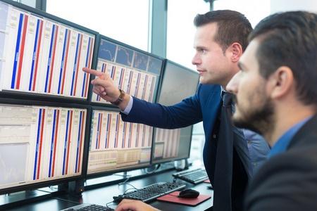 Quel graphique pour trader en ligne?